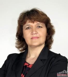 003 Марина Буторина – город Екатеринбург