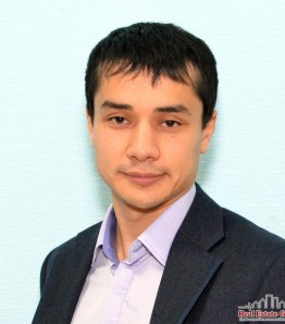 021 Руслан Хабибуллин – город Пермь