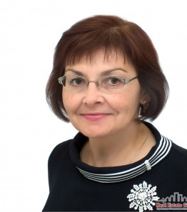 020 Светлана Лушникова – город Ставрополь