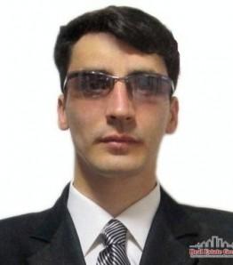 029 Григорий Девятков – город Нижний Новгород