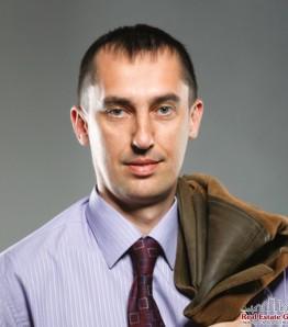 031 Владимир Клинцов – Крымский федеральный округ