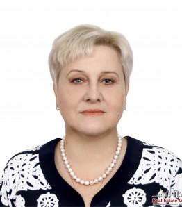 053 Елена Власова – город Екатеринбург