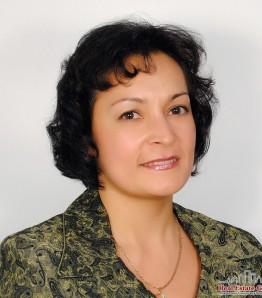 055 Эльмира Евстигнеева – город Уфа