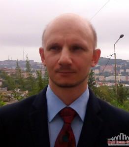 057 Сергей Кутихин – город Владивосток