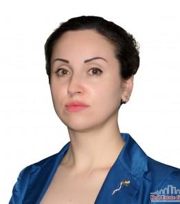 065 Татьяна Сапрыкина – город Москва