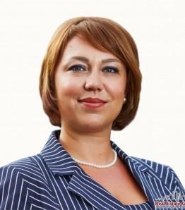 068 Виктория Евдокименко – город Москва