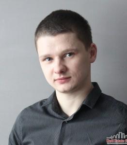 077 Артём Воронов – город Пестово