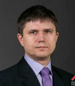 081 Борис Прусов – город Октябрьский