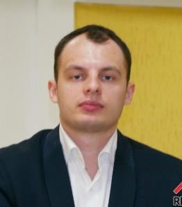 121 Кирилл Краснов – город Уфа