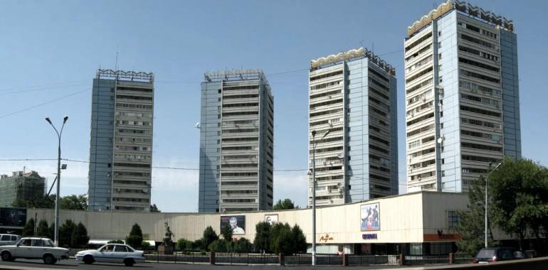 """Пресс-релиз семинара""""Real Estate Group"""" – """"РЕАЛЬНЫЙ МАРКЕТИНГ В НЕДВИЖИМОСТИ"""" в г. Ташкент, 14 июля 2016 г."""